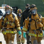 HAZMATTERS: Santo Fire and EMS