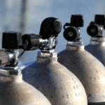 Carbon Dioxide tank overpressure