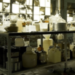Developing a Hazardous Materials Based Clandestine Lab Team-NFPA 472