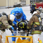 HAZMAT Leadership part IV: Shoot, Move, Communicate, Survive