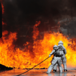 Industrial Fire Familiarization: The Aggressive Industrial Engine Company