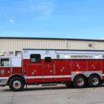 Hazmatters: DC Fire and EMS Hazmat Team
