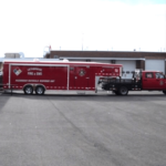 Hazmatters: Lethbridge Fire and Emergency Services, Canada