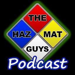 The HazMat Guys Podcast