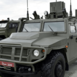 HMN - Russia gets new CBRN Recon vehicle.-min