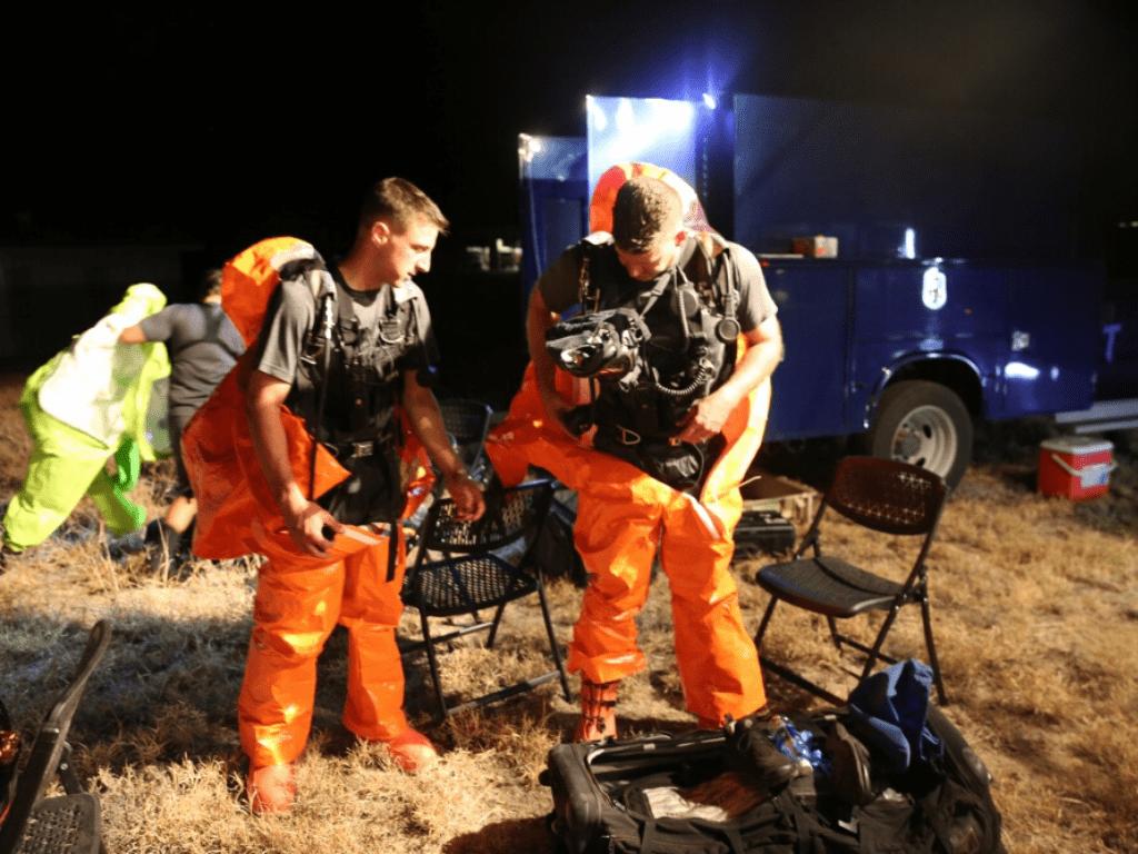 HMN - Preparing for a Disaster on Kauai