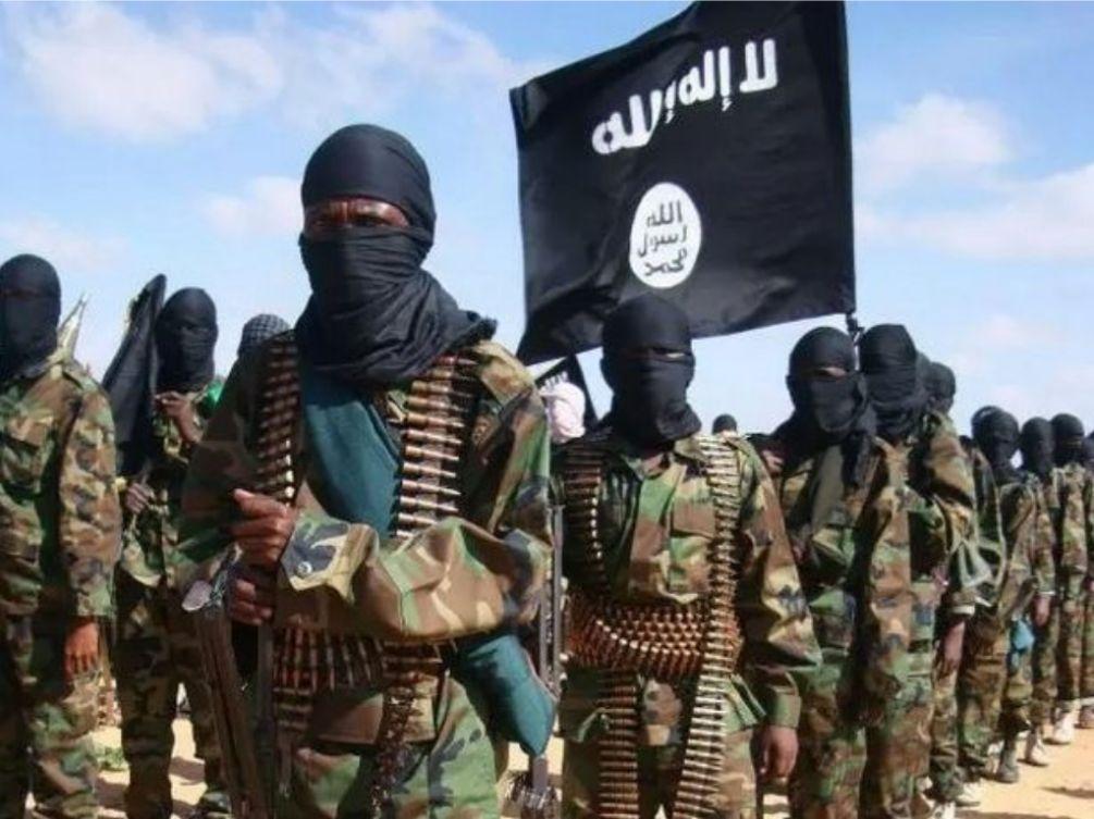 HMN - Terror groups aiming to deploy 'coronavirus spreaders' for new Jihad attacks
