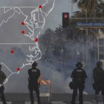 HMN - How tear gas became the go-to weapon for US police