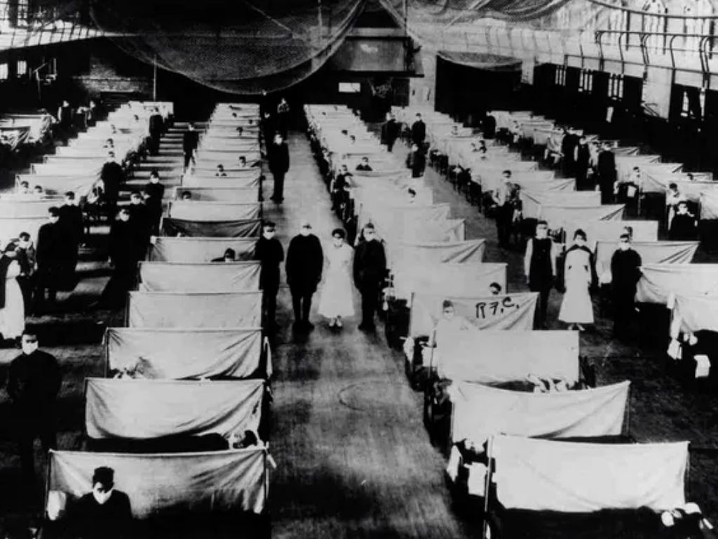 HMN - The U.S. Isn't In a Second Wave of Coronavirus – the First Wave Never Ended