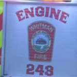 HMN - Incident involving pool chemicals causes small explosions in Whitman, Hazmat crews called to assist