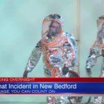 HMN - Ammonia leak prompts hazmat response at New Bedford seafood processing plant