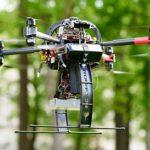 HMN - European CBRNe Drone development
