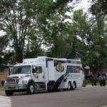 HMN - Police arrest man in hazmat situation, find a body in the lake