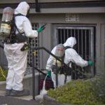 HMN - Hazmat team called to third mercury spill at Stanley Park this month