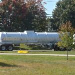 HMN - Hazmat spill closes Route 202 Wednesday, causes havoc on area roads