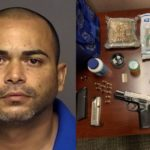 HMN - Florida deputies seize enough fentanyl to kill nearly 40,000 people during traffic stop