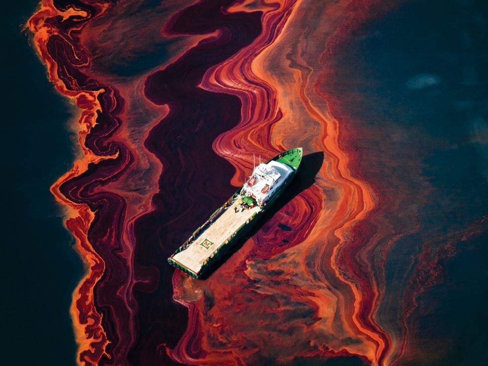HMN -  What did we learn from the Deepwater Horizon disaster?