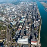 HMN - BASF TO CLOSE GERMANY-BASED PLANT AFTER CHEMICAL LEAK