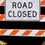 HMN - Deputies: Roads blocked at Washington Road due to gas leak