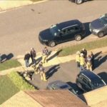HMN - Substances that prompted hazmat situation in Winslow Township, New Jersey deemed safe