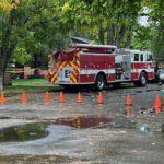 HMN - Boise hazmat responds to a mercury spill at an apartment (1)