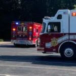 HMN - Blood pressure machine causes hazmat response at Raynham Woods Medical Center