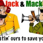 Jack & Mack