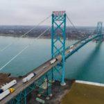 HMN - Letter: Transporting hazardous materials on Ambassador Bridge threatens Detroiters