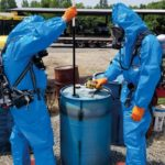 HMN - Sizing-up hazmat incidents
