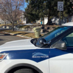Homes evacuated because of gas leak in Idaho Falls