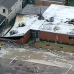 HFD responds to gas explosion at Houston Federation of Teachers building