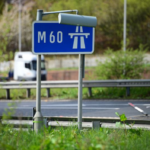 Highways England said a permanent repair is likely to be completed in the future during an overnight motorway closure.