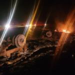 Idaho man killed in tanker crash near Basin identified