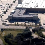 Large gas leak, 'strong odor' causes evacuation at Katy shopping center
