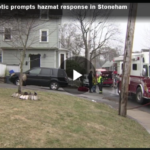Powdered narcotic prompts hazmat response in Stoneham
