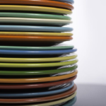 School Evacuated After Student Brings Antique Dinner Plate