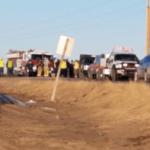 Officials confirm cause of hazmat incident at High Plains Landfill